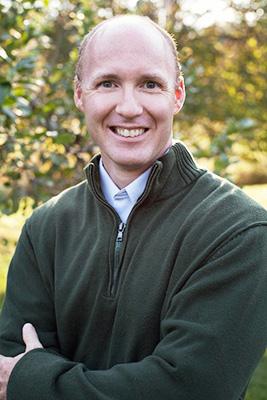 Greensburg Chiropractor Dr. Tim Strittmatter